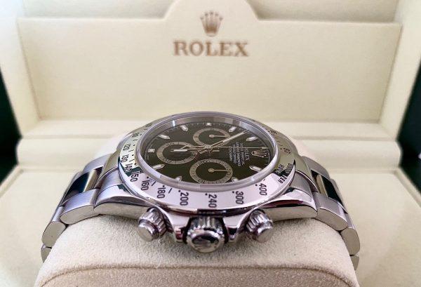 Rolex Daytona Ref. 116520 Year 2007