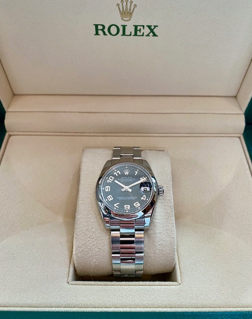 Rolex Ladies Datejust Midsize, ref. 178240