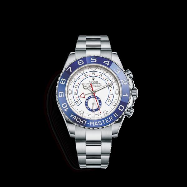 Rolex Yacht-Master II 44MM ref. 116680